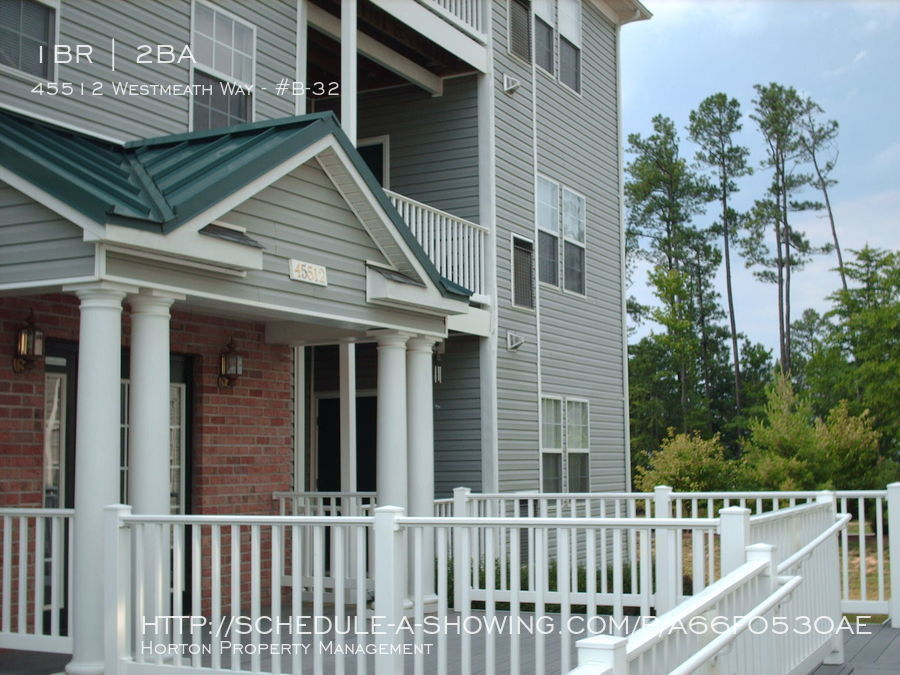 Apartment for Rent in Great Mills